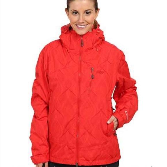 3771447d5d1 Outdoor Research Ski Snowboard Jacket. M 5aa044dc36b9de0db88bfd72